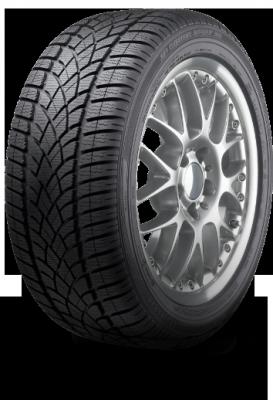 Winter Sport M3 DSST ROF Tires